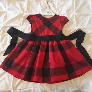 Ralph Lauren dress toddler girl 18M